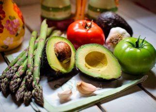 Subir defensas a través de la nutrición
