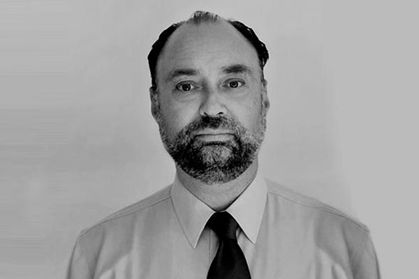 Raúl Arrieta, abogado y representante de E-certchile
