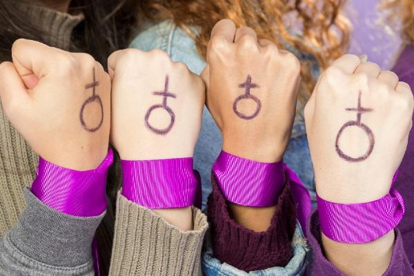 Feministas activas