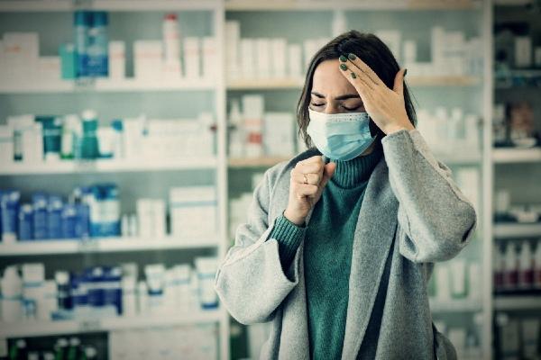 síntomas coronavirus Brasil
