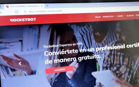 Startup chilena exitosa