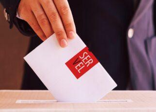 Resultados primarias Chile