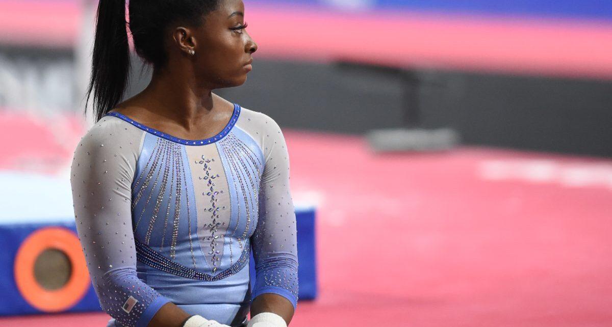Cambios en el mundo de la gimnasia