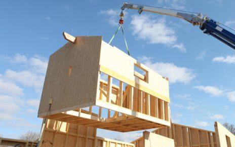 Invertir en casas modulares